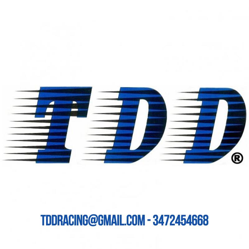 Argini Motorsport / TDD ECU